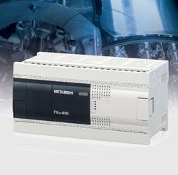 Компания Мицубиси Электрик выпустила десятимиллионный плк Melsec FX